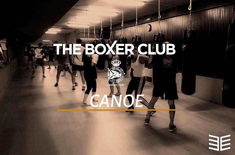 The BOXER Club Canoe